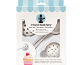 Sweet Tooth Fairy Sprinkle Magic Wand