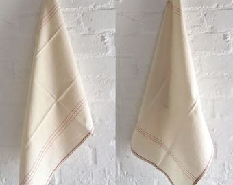 STRIPE Tea Towel