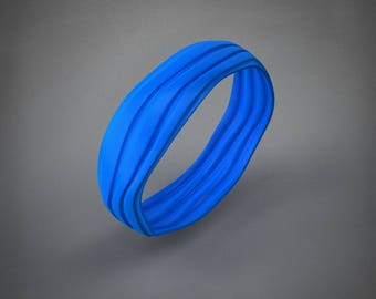 Cloth bracelet-Gift Idea-free shipping in Europe