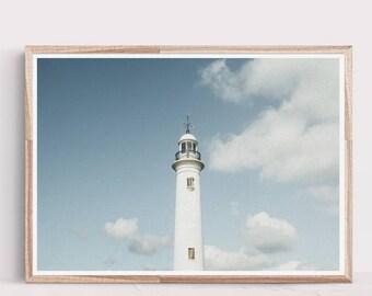Lighthouse Decor,Lighthouse,Beach Decor,Beach Decor Wall Art,Beach Photography,Coastal Decor,Coastal Wall Art,Coastal Beach Decor,Coastal