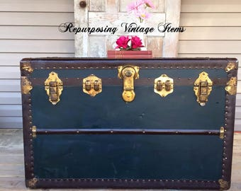 Storage Trunk **Local Pick Up Only**