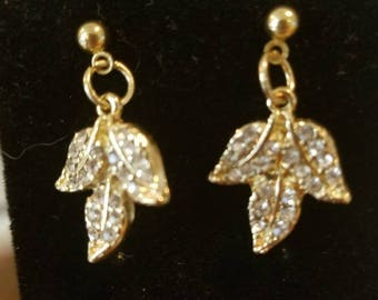 Classic everyday earring