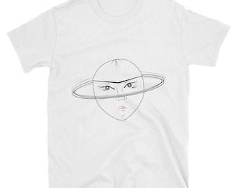 Miss Saturn (t-shirt)