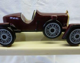 Carlton Ware Model Car MG