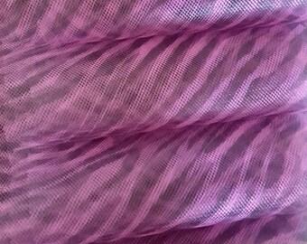 Soft tulle Zebra meter for cheap tutus, tutu baby dresses, dress child tutu, tutu girl, animal, decoration