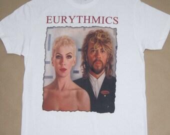 Eurythmics - Revenge, T-shirt 100% Cotton