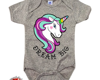 BABY Unicorn BODY