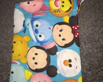 Disney Mini Tsum Tsum Carrying Bag