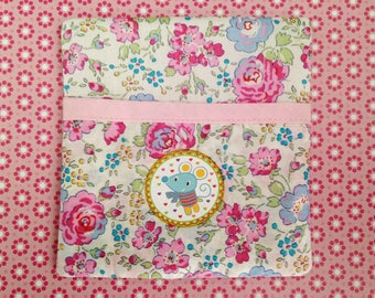 Pocket mouse felicity pink liberty
