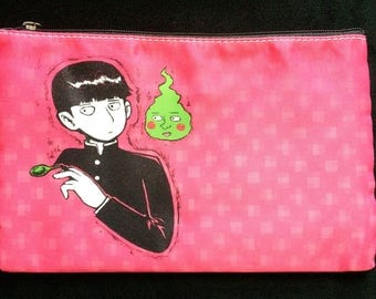 MP100 pouch