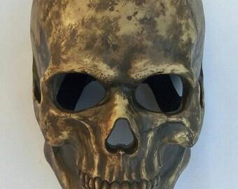 order for Mr. Doo Japanese  (7 skull mask)