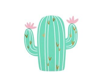 Cactus Napkins, Cactus Party Napkins, Cactus Party, Fiesta Party, Fiesta Party Napkins, Cactus Paper Napkins, Party Napkins Cactus Partyware