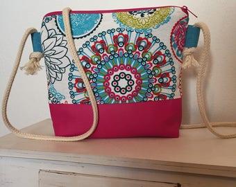 Kleine Umhängetasche, Handtasche