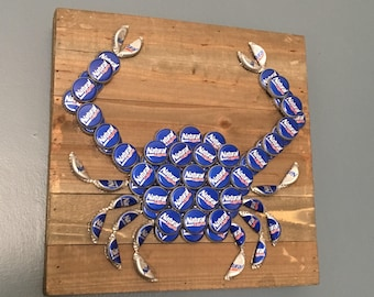 Natty Light Crab