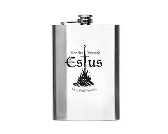 Dark Souls Flask