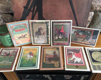 Greeting Cards for Horse Lovers