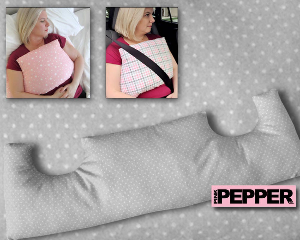 Rush Order Mastectomy Pillow Breast Cancer Surgery Pillow Post