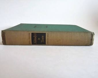 Nobody's in Town by Edna Ferber  Hardcover