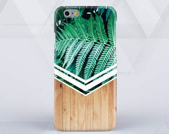 Floral Case for Samsung S8 Plus Wooden 7 iPhone Case Clear iPhone 7 Case Tropic iPhone 6S Palms iPhone 6S Plus Case Clear iPhone 6 CZ308