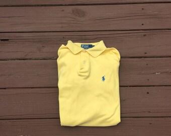Polo dad shirt