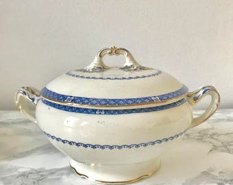 Old English tureen