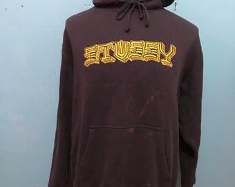 Stussy sweatshirt hoodies
