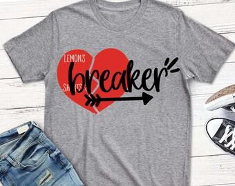 Heart breaker svg, Valentines svg, Heartbreaker svg, DXF, EPS, svg, heart cut file, valentines day svg, valentine, dxf, valentine's svg