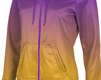 ProSphere Women's Delta Tau Delta Zoom Fullzip Hoodie ()