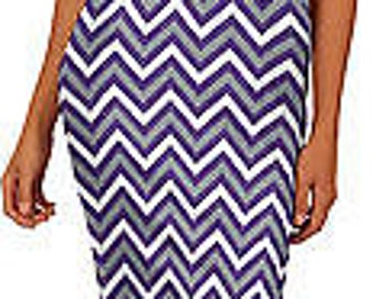 ProSphere Women's Cornell College Chevron Dress (CC)