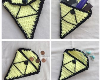 Tri-Force Accessory Pouch