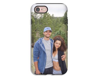 Photo iPhone case, custom iPhone 7 case, photo iPhone 7 Plus case, photo iphone 6s/6s Plus/6/6 Plus case, photo iPhone cover