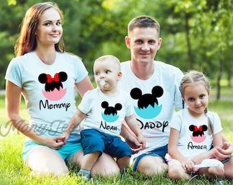 Disney shirts Disney Family Shirts Disney Easter shirt Disney shirts Disney easter shirt Disney Vacation shirt disney personalized shirts
