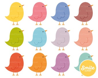 Chicken Clipart Illustration for Commercial Use | 0539