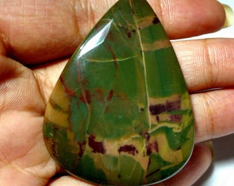 Blood stone cabochons high quality are available 15.4 gm GM 384