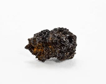 Goethite Cluster from Dreamtime Mine, Teller County, Colorado 02