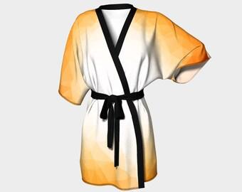 Bengal Tiger Kimono Robe