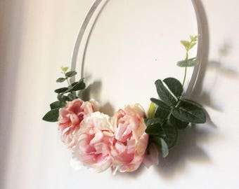 Peonie Wall Hanging
