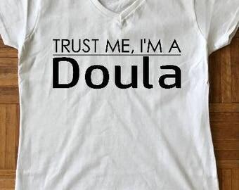 Trust Me, I'm A Doula