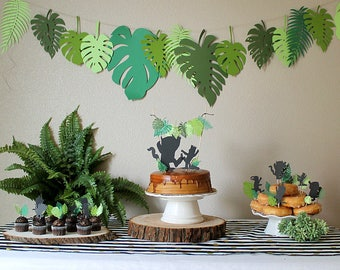 Where the Wild Things Are Party Package