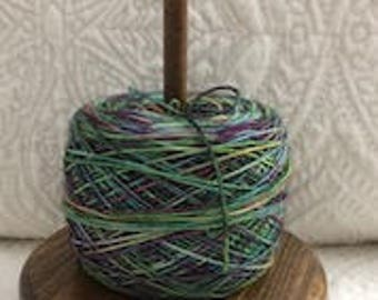 Wooden Yarn Buddy