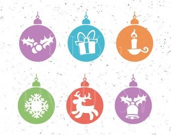 Christmas balls svg Christmas Ornaments Svg Christmas Tree Balls Svg Christmas SVG Christmas Ornaments svg Tree Balls svg Christmas svg