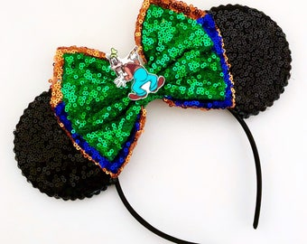 The Goof - Handmade Mouse Ears Headband