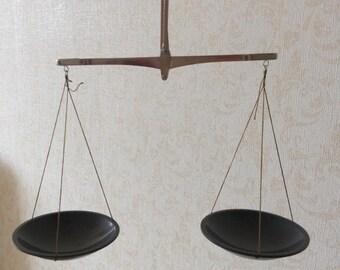Vintage Hanging Scales 62