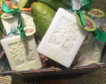 Tree of Life, Avocado Soap