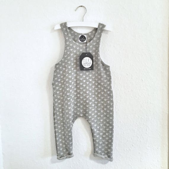 Overall / Dungarees / Salopette for babies and kids