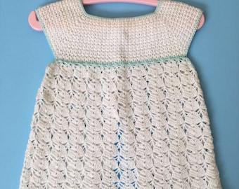 Crochet Shirt