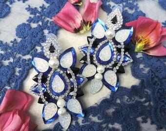 Earrings fashion woman female jewelry earring