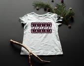 Shirt pattern Christmas B...