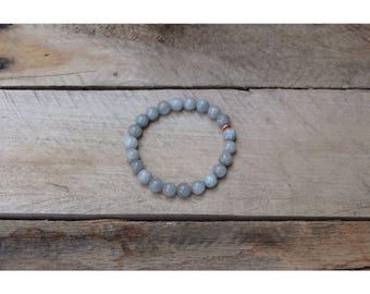 Semi-precious Gemstone Bracelets