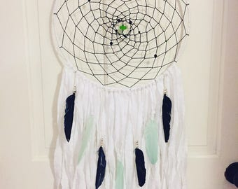Serenity Dream Catcher